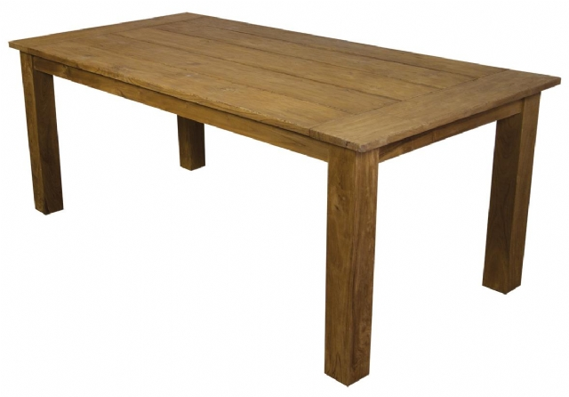 TABLE A MANGER Solo KR