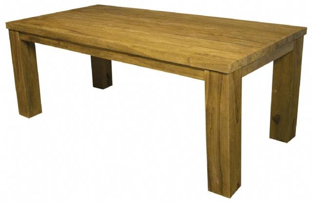 TABLE A MANGER Mammoet