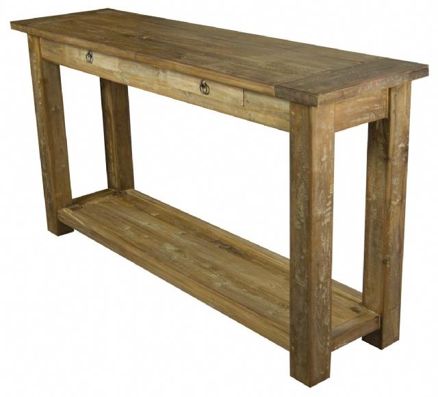 WANDTAFEL Dengkleh + plank