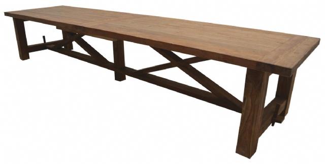 table a manger silang xxl dengkleh