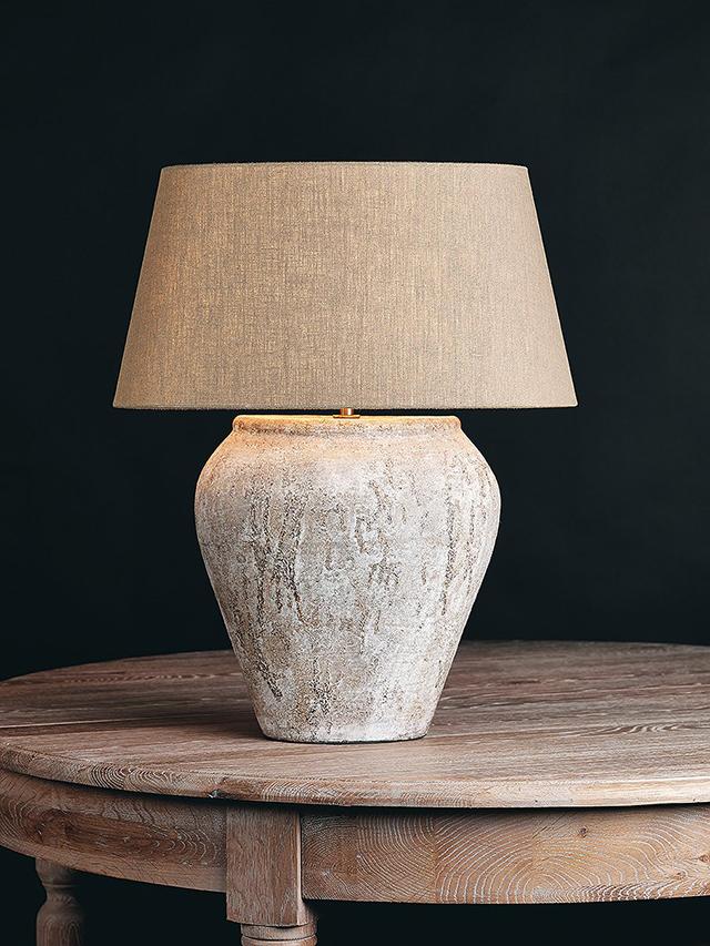 Lampadair CHILTON oval