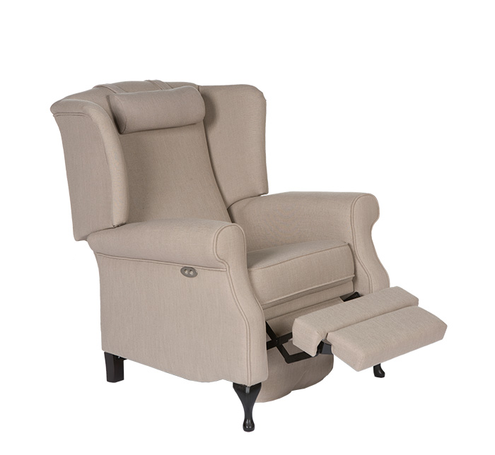 Relaxfauteuil LOUIS