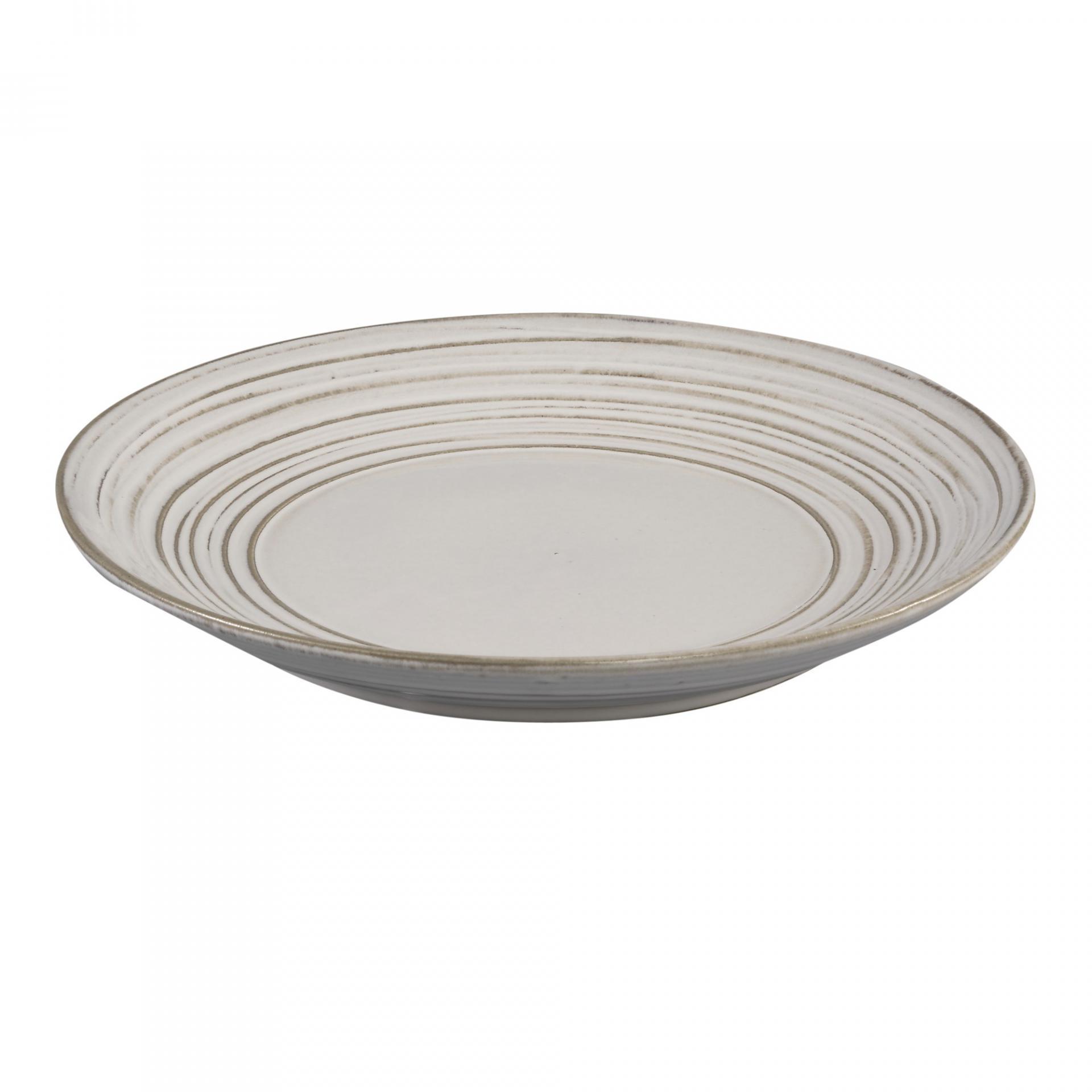 PTMD674595 Sakari ceramic plate L