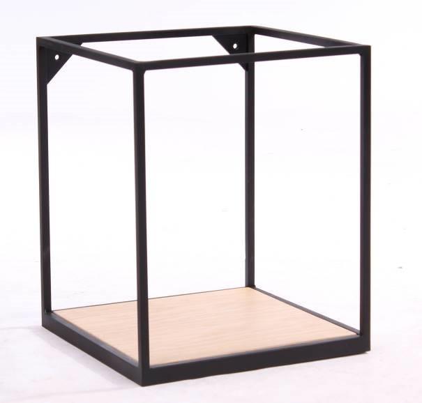 Rack à suspendre Rubic 30x30 ouvert