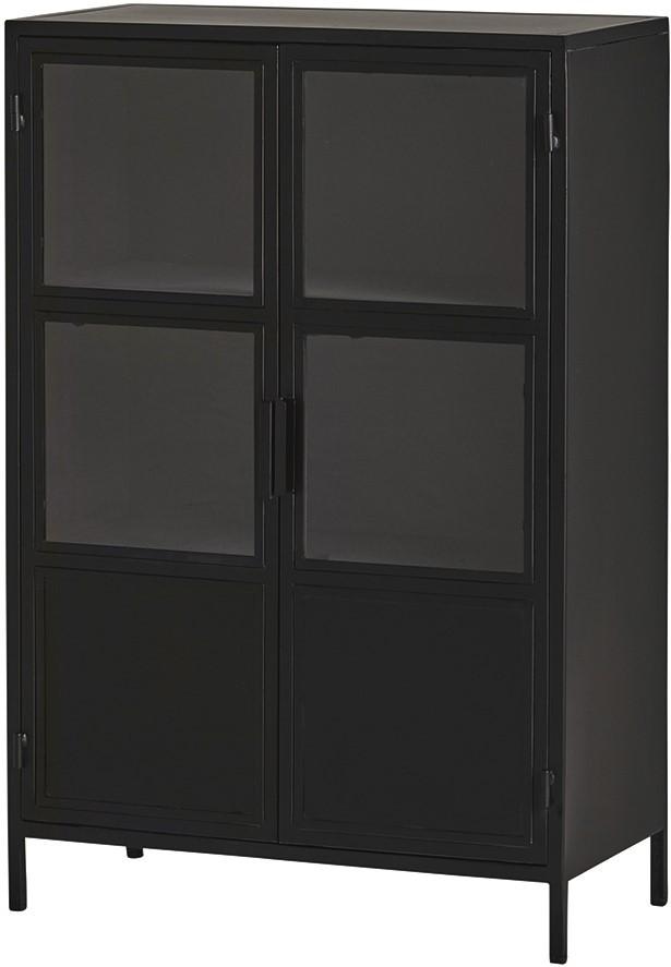 Cabinet Black Metal