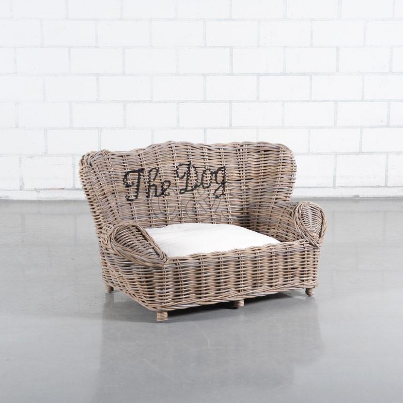 Lit de chien