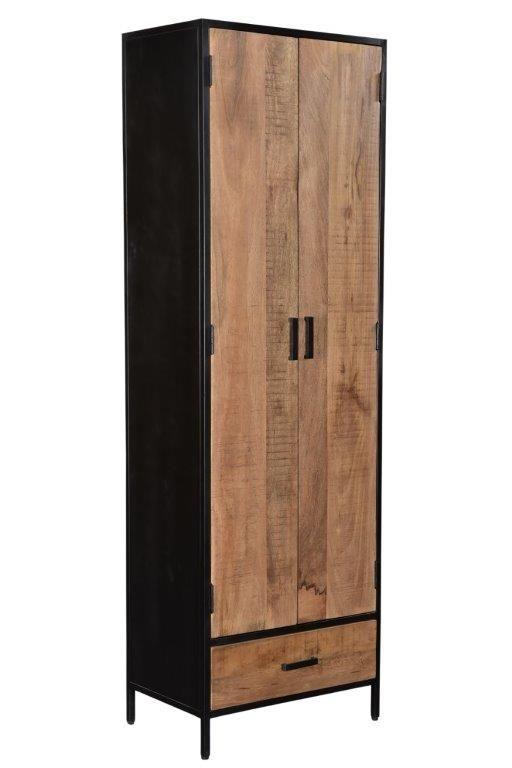 CABINET DE RANGEMENT Sturdy - 2 portes