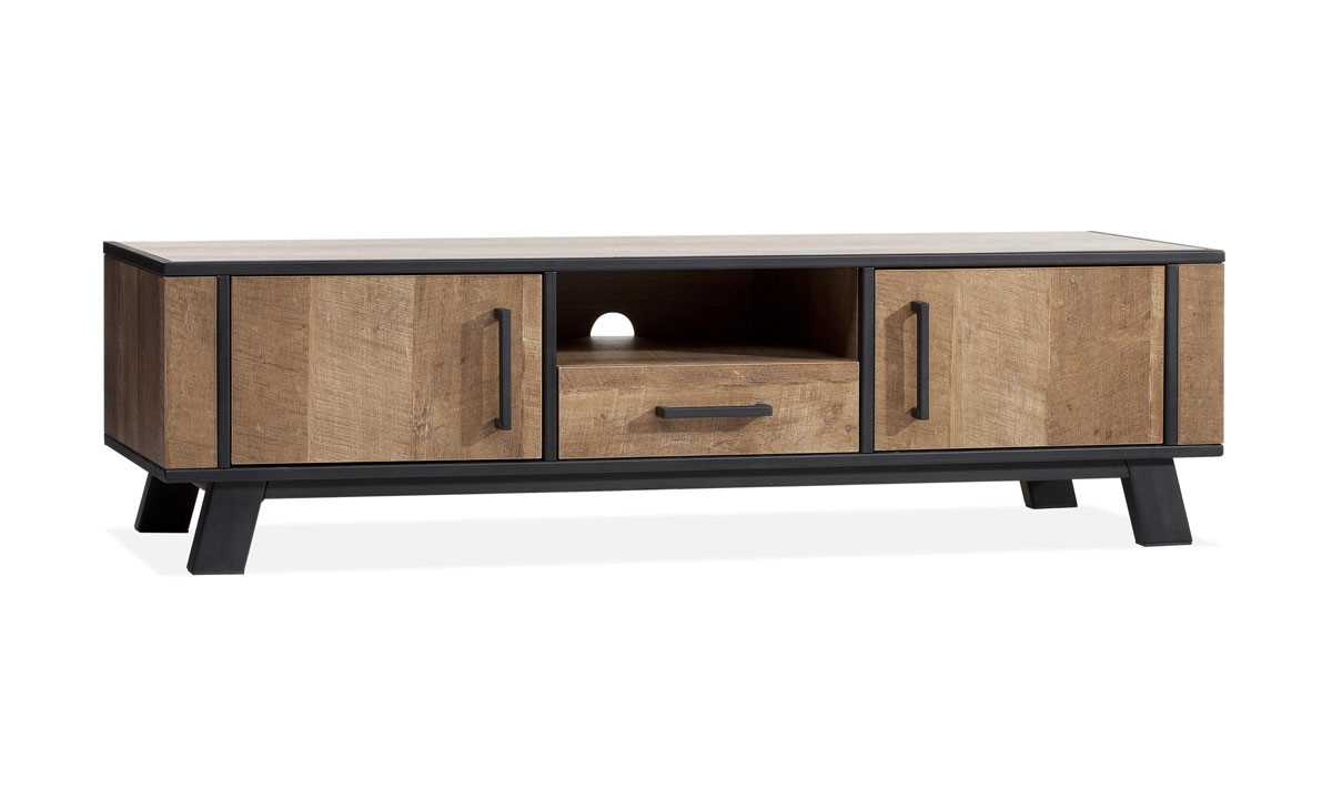 TV-kast Country Lamulux Large