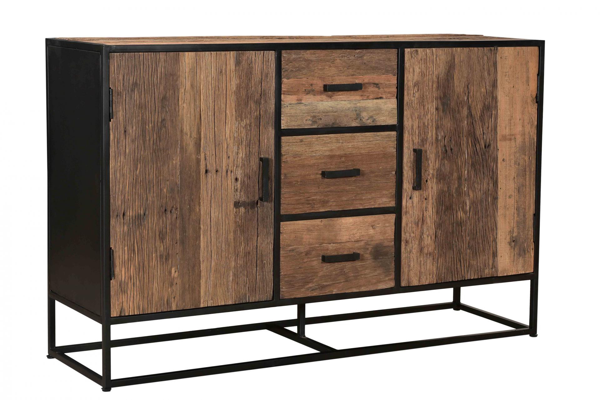 DRESSOIR DAKOTA RIVERWOOD - 150
