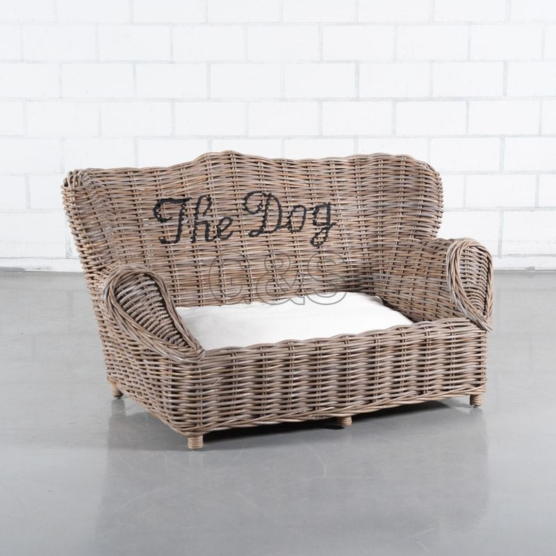 Honden- en katten manden